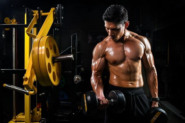 Các bài tập gym phổ biến hiện nay