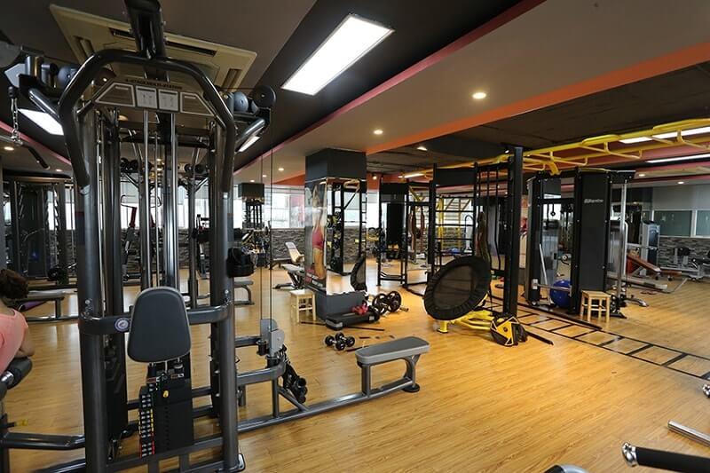 Các phòng tập gym quận 11 có thực sự chất lượng?