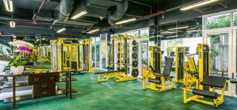 Cần lưu ý điều gì để tìm được một phòng tập gym quận Phú Nhuận chất lượng?