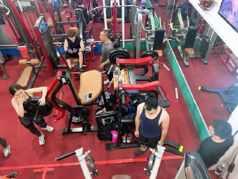 Club 300 Climbing & Fitness