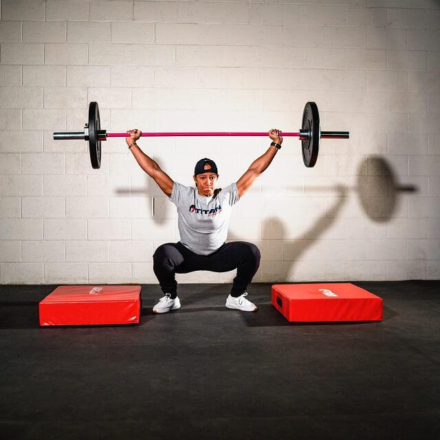 Titan Gym huấn luyện đa dạng các loại hình luyện tập