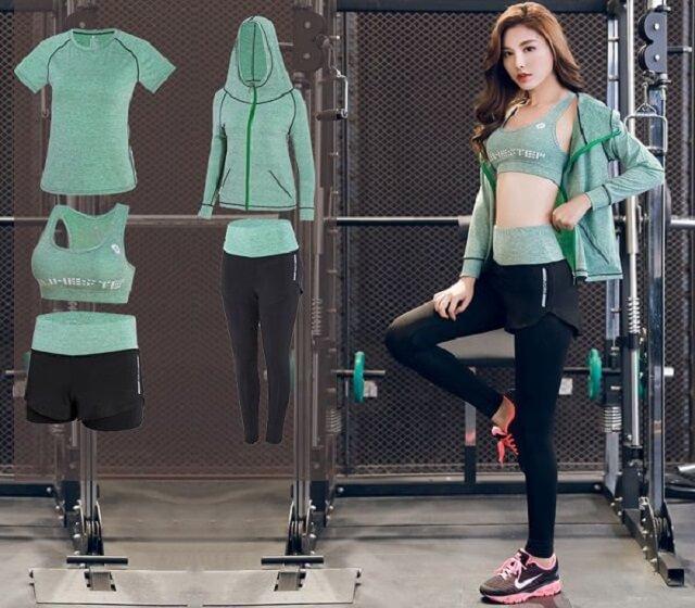 Phương pháp tập gym