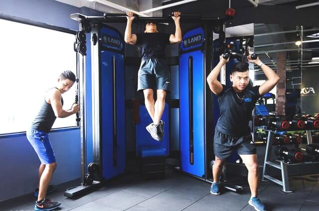 Fox fitness & yoga center có giá hết sức bình dân
