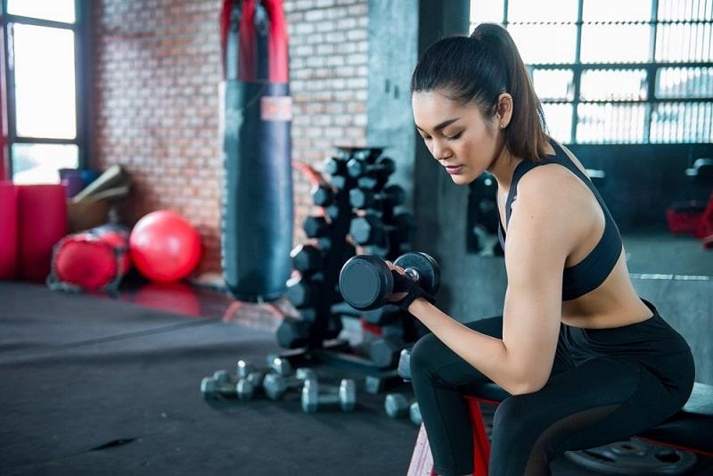 Gym thực chất là loại hình thể thao nào?