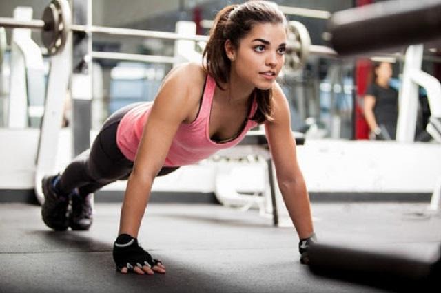 Phương pháp tập Gym - Làm chủ hơi thở