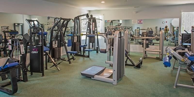 Top phòng tập Gym Tân Bình uy tín hiện nay