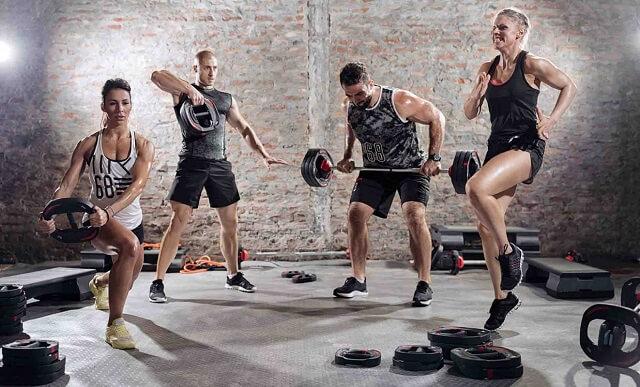 Một số thuật ngữ cơ bản thường được dùng trong tập gym