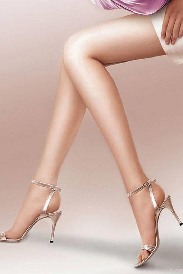 Cách làm chân thon