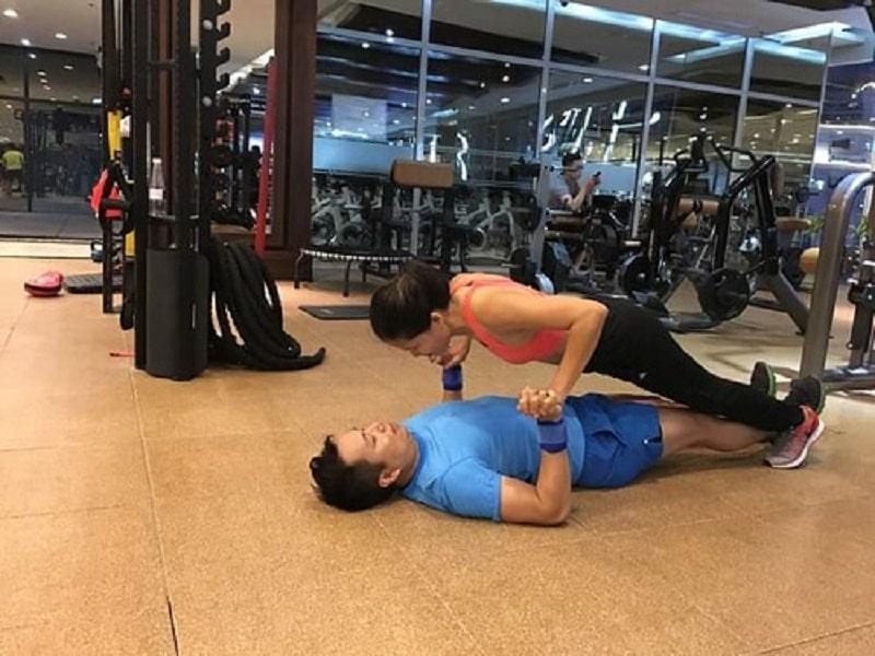 Nhu cầu tập luyện tại top phòng gym Bình Thạnh - HCM hiện nay