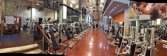 Titan Gym là một trong những địa chỉ phòng Gym quận 6