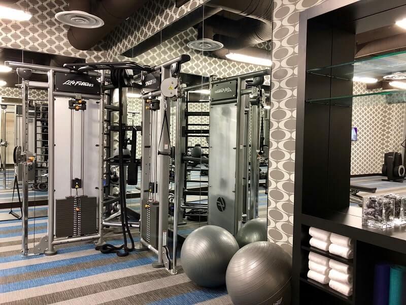 Tập gym đều đặn và lâu dài liệu có cần thiết hay không?