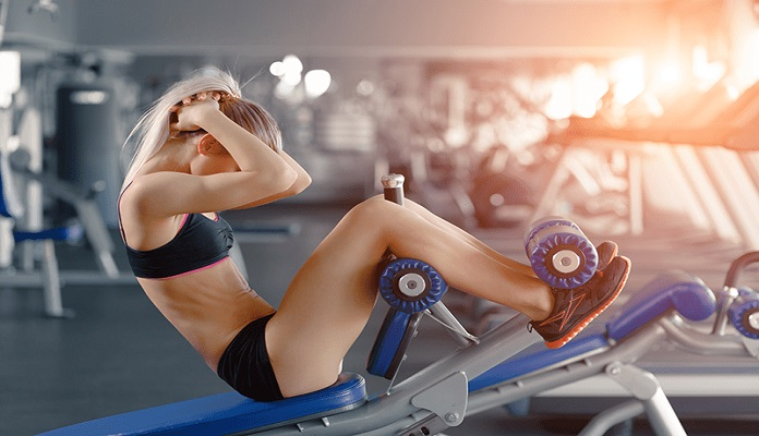 Thời gian tốt nhất để tập gym còn phụ thuộc vào cường độ của bài tập