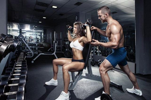 Thời gian tốt nhất để tập gym khi nào?