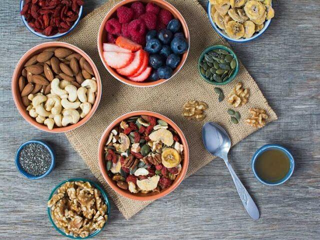 Tìm hiểu thực phẩm trong chế độ ăn kiêng Paleo