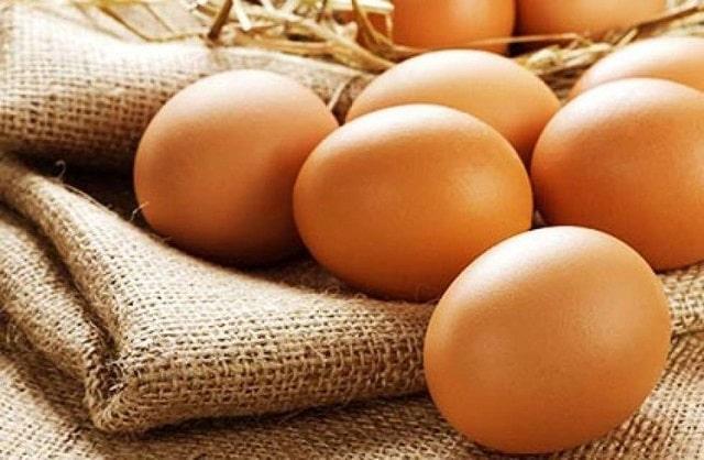 Trứng vừa ngon vừa rẻ lại nhiều chất dinh dưỡng
