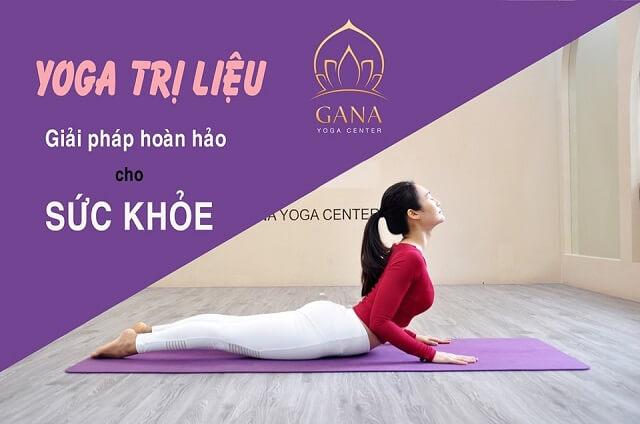 Các khóa học cho người mới bắt đầu hoặc đã có kinh nghiệm tập Yoga