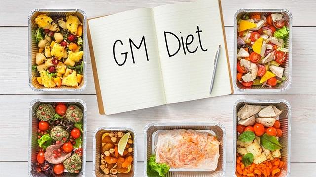 Chế độ ăn kiêng gm diet là gì