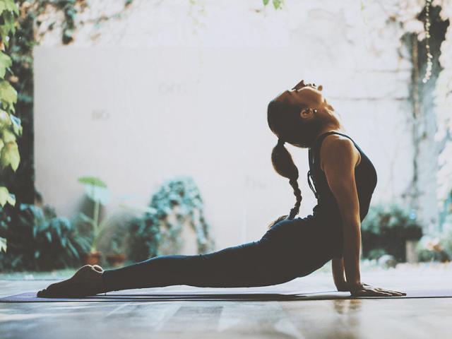 Đầy đủ các bài tập Yoga hỗ trợ sức khỏe