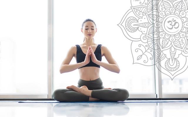 Hít thở trong yoga giúp nâng cao hiệu quả luyện tập