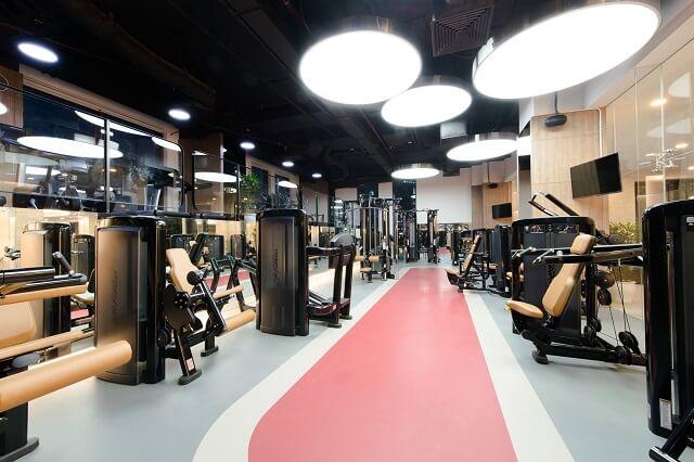 Jade Fitness sở hữu nhiều ưu điểm