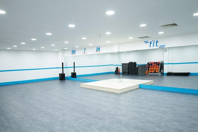 Phòng tập The New Gym vẫn là lựa chọn phù hợp với mọi người