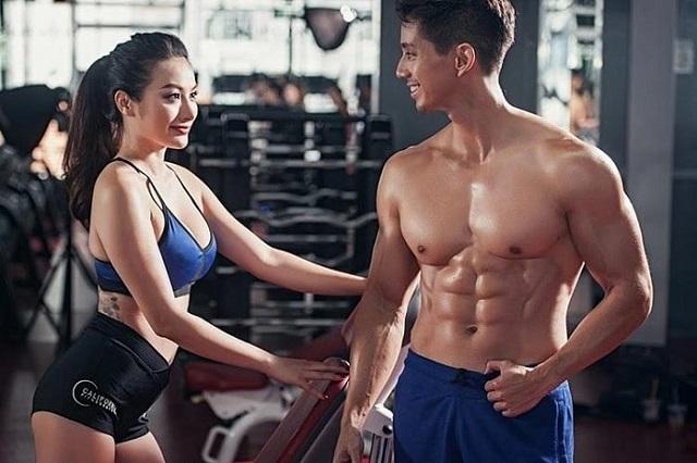 Lựa chọn trang phục chuyên dụng cho tập gym
