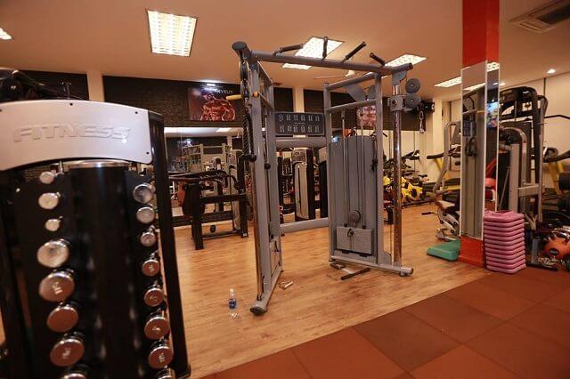 Rocky Fitness Center rất được lòng những khách hàng khó tính