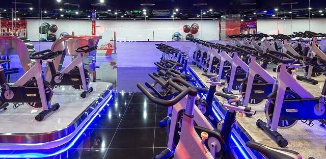 Các phòng tập gym quận Bình Tân phát triển ngày càng mạnh mẽ