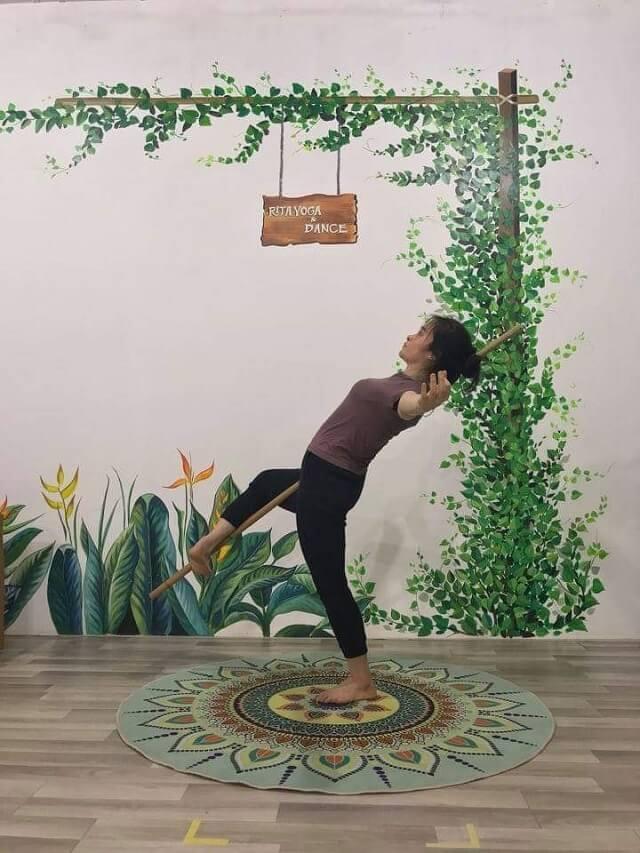 Phòng tập Rita Yoga and Dance