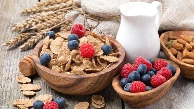 các loại ngũ cốc giảm cân