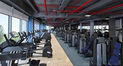 phong-tap-teekiu-sport-fitness